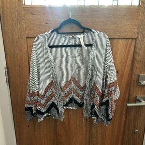Free People Shawl